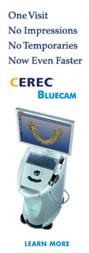 Cerec Bluecam